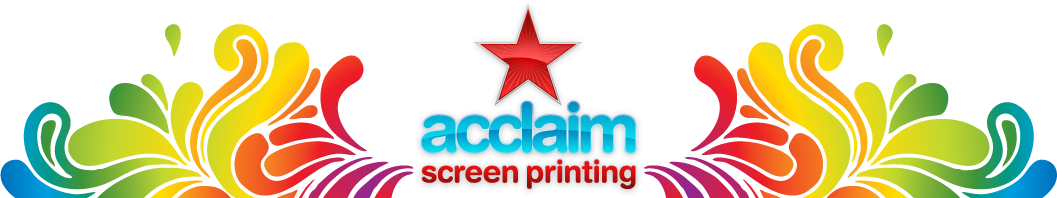 Acclaim Screenprinting